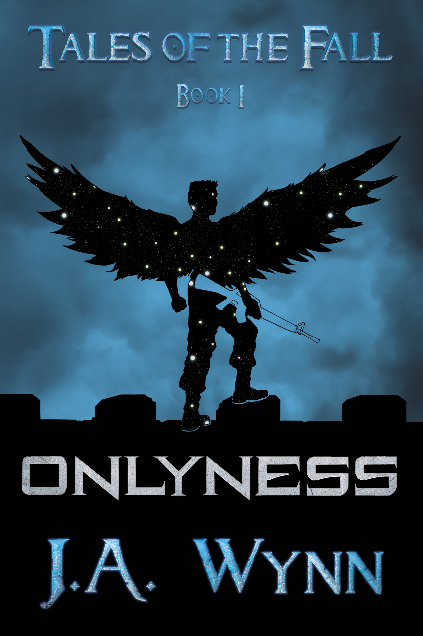 Onlyness Cover